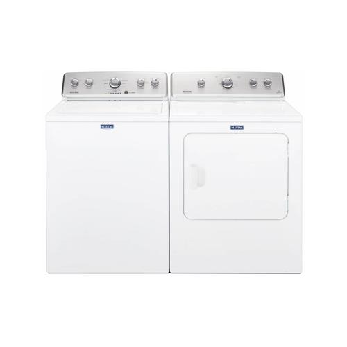 Maytag Deluxe Top Load Washer & Dryer Pair