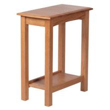 """See Details - 30"""" Mission End Table"""
