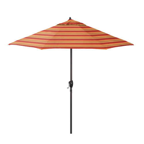 California Umbrella - Casa Series 9' Umbrella - Astoria Sunset