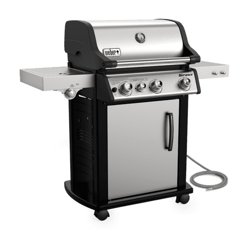 Gallery - Spirit SP-335 Gas Grill (Natural Gas)