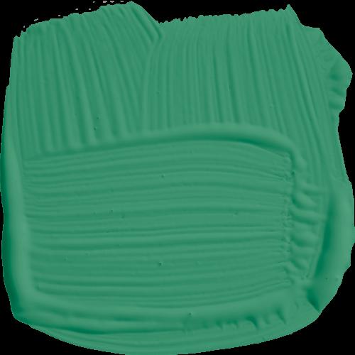 New Verdigris Green No.W50