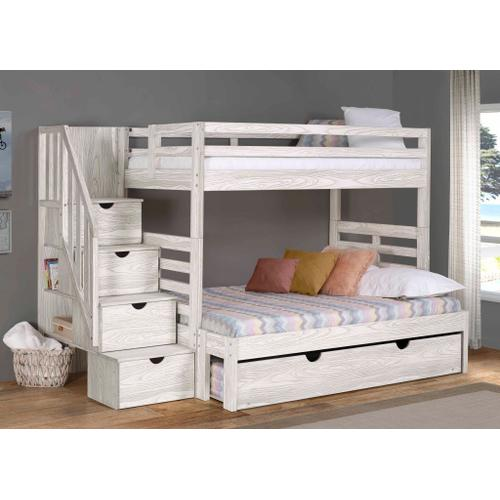 Gallery - Manchester  Bunkbed With Staircase