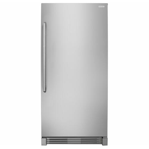 "Electrolux Built In 32"" Stainless Steel All Refrigerator"