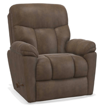 Morrison Chaise Rocking Recliner in Ash        (10-766-D160476,40122)