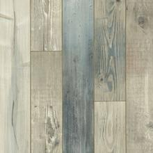 Architectural Remnants L6635 Seaside Pine Laminate - Salt Air 4.92 in. Wide x 47.83 in. Long x 12 mm Thick, Low Gloss