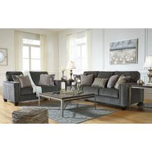 See Details - Gavril- Smoke Sofa and Loveseat