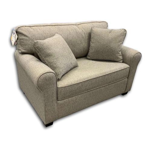 Shannon Sleeper Chair 1/2