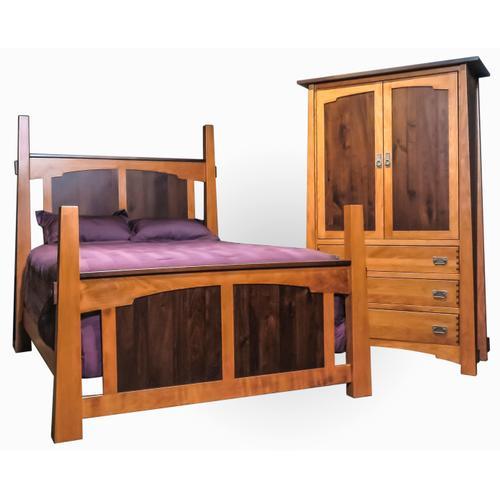 Colusa Bedoom Set
