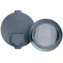 Pellet Storage Bucket Lid & Filter
