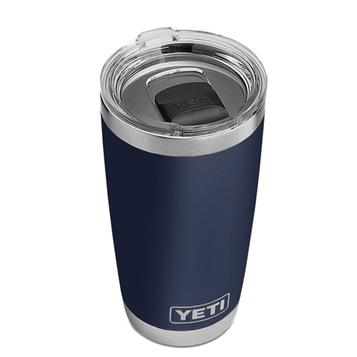 Yeti - RAMBLER 20 OZ TUMBLER WITH MAGSLIDER LID