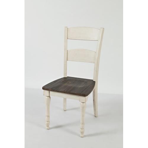 Jofran - Madison County Ladderback Dining Chair