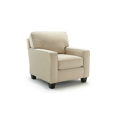 ANNABEL Club Chair in Ash        (C82DP-20653.27536)