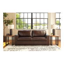 Morelos Leather Sofa