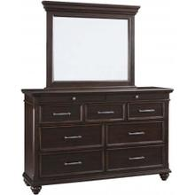 Ashley Furniture Brynhurst Dresser & Mirror