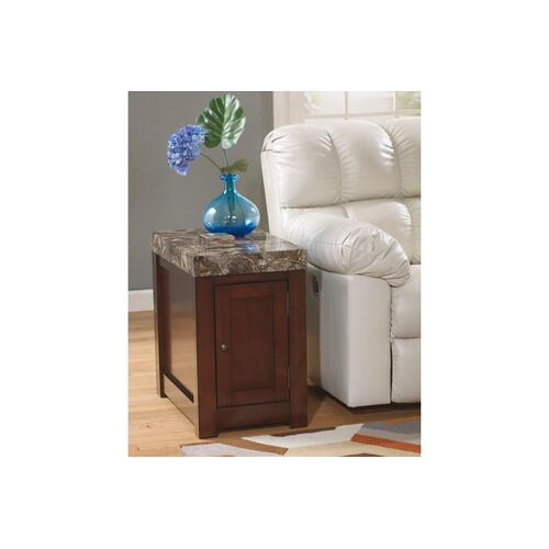 Signature Design By Ashley - Kraleene Chairside End Table