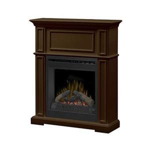 """Hayden Classic 20"""" Fireplace"""
