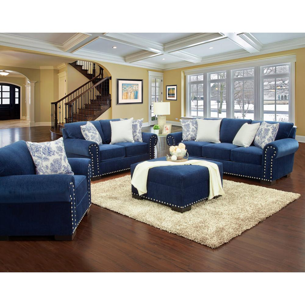 See Details - Harley Sofa and Love Seat