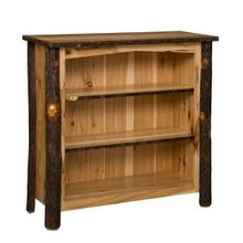 "Bearlodge Bookcase - 36"" Height"