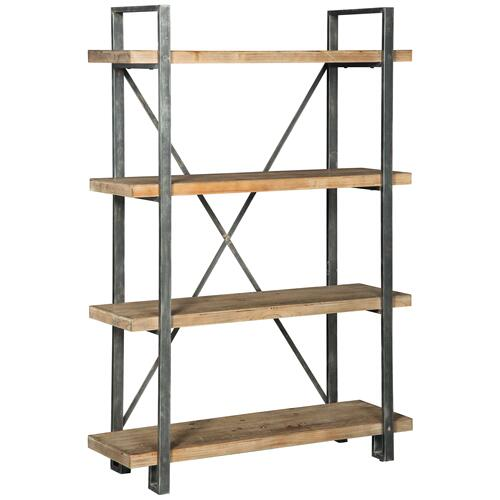 Industrial Forestmin Bookcase