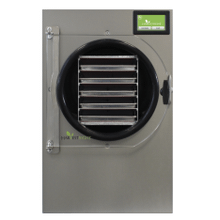 See Details - Home Freeze Dryer: Large Stainless Steel