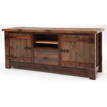 Heritage Ashland 2 Door 1 Drawer TV Stand