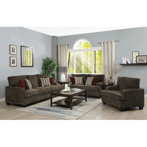 Packages - Griffin Sofa and Love Seat
