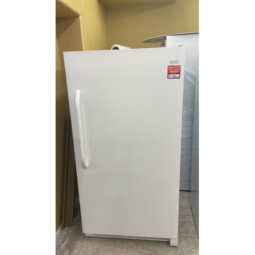 Treviño Appliance - Frigidaire Upright Freezer