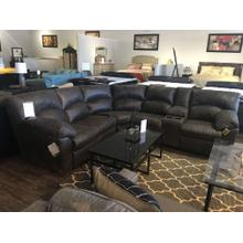 See Details - Ashley Tambo Sectional
