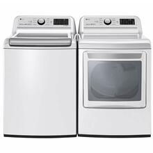 LG Mega Capacity Top Load Laundry Pair Special