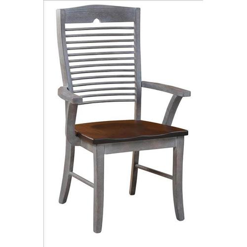 Amish Furniture - Milo Collection