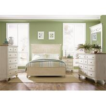 Ocean Isle Bedroom Group
