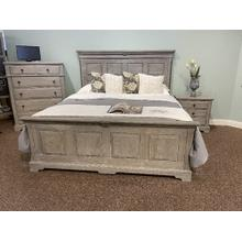 See Details - Artisan & Post Heritage Mansion Bedroom Group Set with Footboard