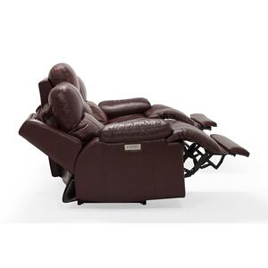 Palliser - Kenaston Leather Sofa