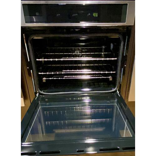 "JennAir JJW2430DS     Euro-Style 30"" Single Wall Oven with MultiMode® Convection System Stainless Steel"