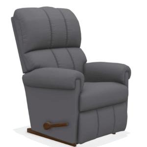 La-Z-Boy - Vail Reclina-Rocker® Recliner in Indigo  10-403 B144785