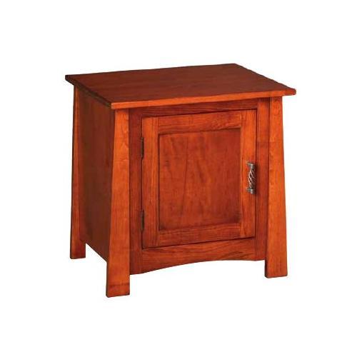 Craftsmen End Table