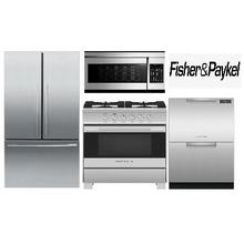 View Product - FISHER AND PAYKEL 30 IN GAS RANGE