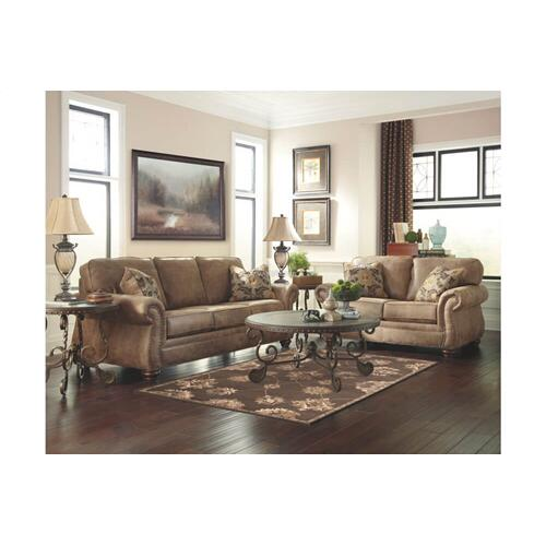 Packages - Ashley 319 Larkinhurst Earth Sofa and Love