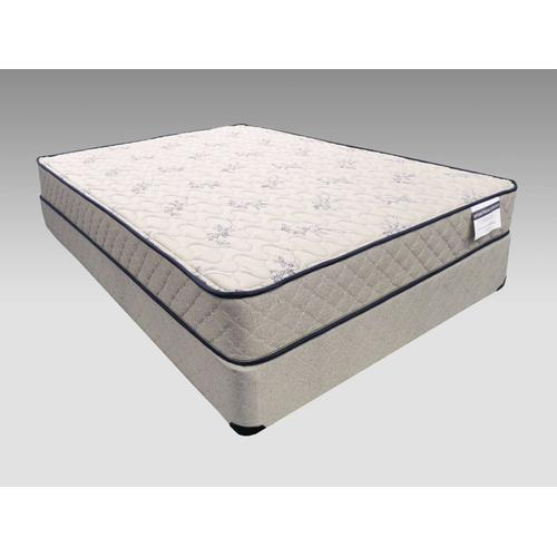 Paisano Firm - Twin Size Mattress Set