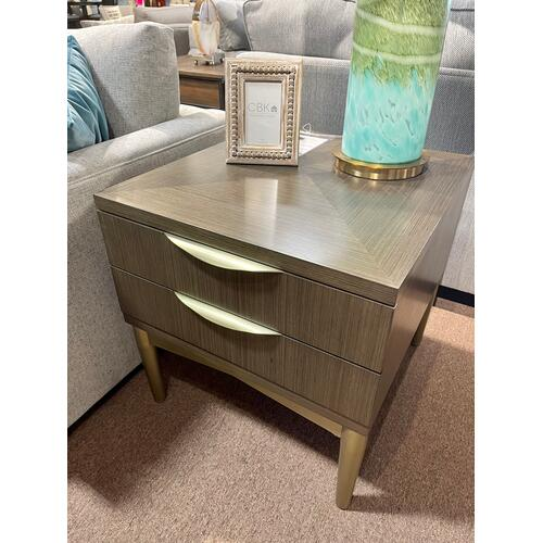 Legacy Classic Furniture - End Table