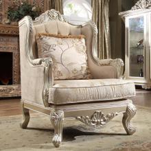 Homey Design Accent Chair HD661 Aztec Furniture