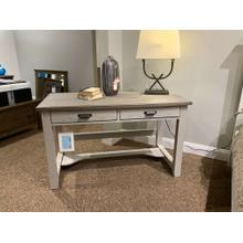 See Details - Writing Desk with 2 Drawers