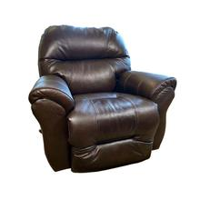 BODIE Leather Recliner #202732
