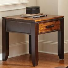 Abaco End Table