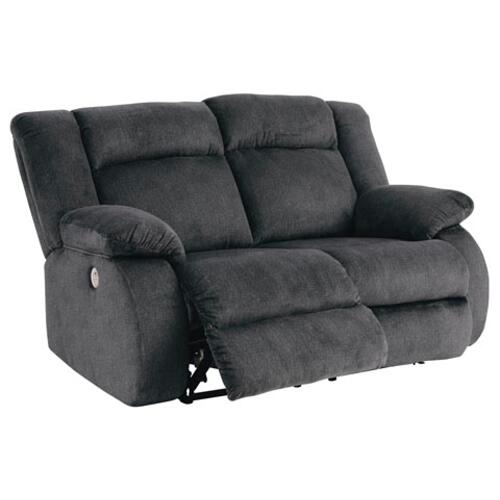 Product Image - Reclining Power Loveseat