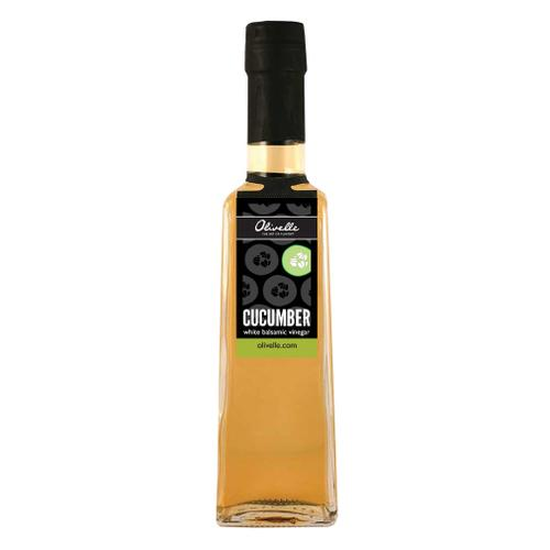 Olivelle Cucumber White Balsamic Vinegar