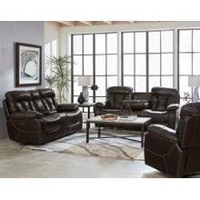 Standard 415 Peoria Reclining Sofa and Love
