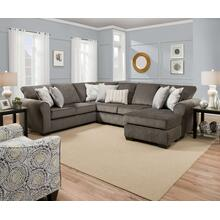 1657 Harlow Ash Sectional