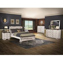 Old Tyme Bedroom Set