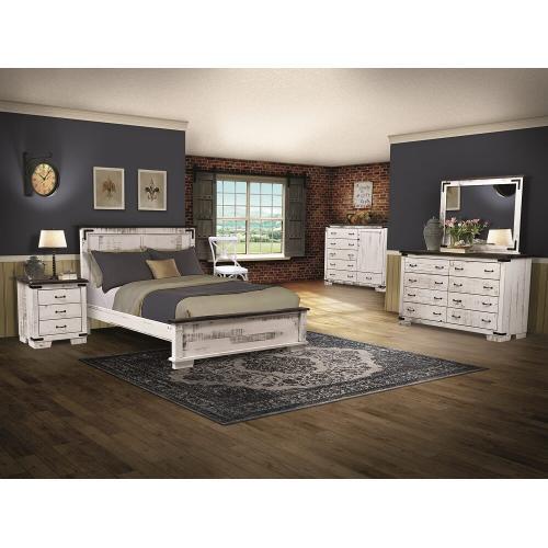 Old Tyme Bedroom Set